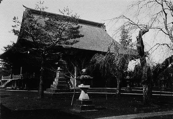 音羽護国寺