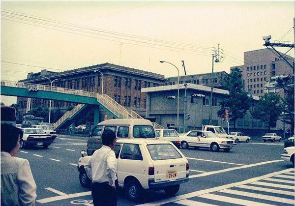 旧徳島県庁舎 新庁舎