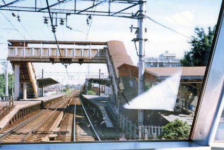 大同町駅/名古屋鉄道常滑線古写真と同じ場所の写真を投稿してください古写真について教えて!                                古写真の一覧                年代:年~年