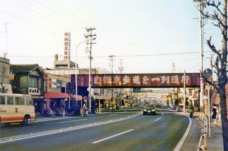 東岡崎駅/名古屋鉄道名古屋本線