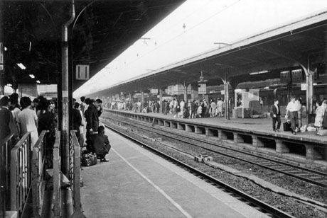 大阪駅/東海道本線・大阪環状線