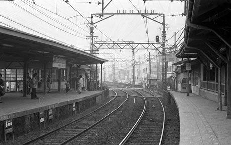 豊中駅/宝塚線
