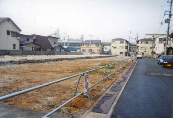 兵庫県南部地震:中島町3番