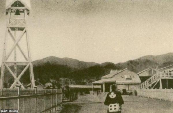 神戸 神戸ステーション(今の神戸駅)の開業