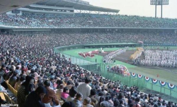 グリーンスタジアム神戸(現・ほっともっとフィールド神戸)・神戸総合運動公園