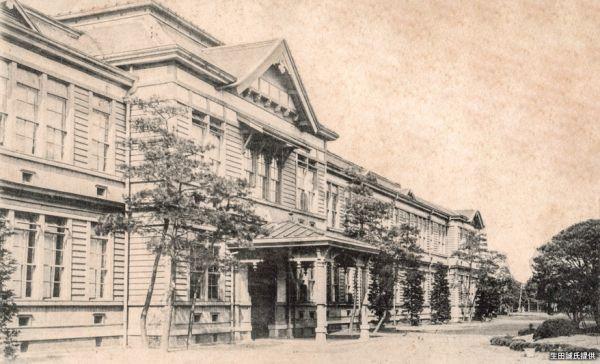 青山師範学校