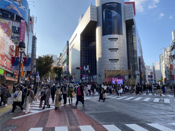 道玄坂下(渋谷区)