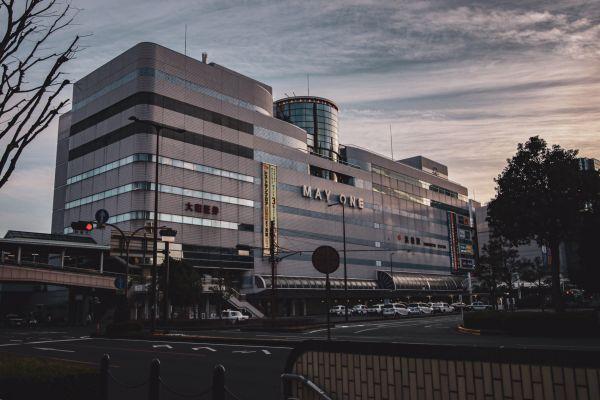 浜松駅/国鉄東海道新幹線・東海道本線
