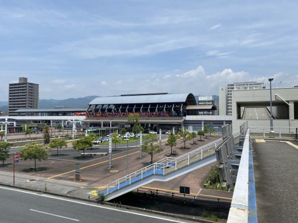 高知駅/土讃本線